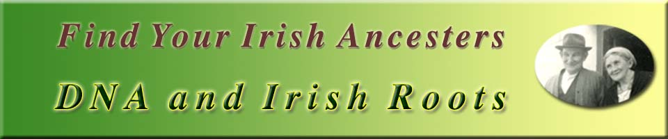 DNA testing and Irish ancestry